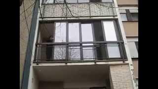 Раздвижные алюминиевые окна M9200(, 2014-12-10T15:11:36.000Z)