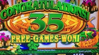 Big Win*Thanksgiving Part 2 (2 of 3)★Wild Lepre