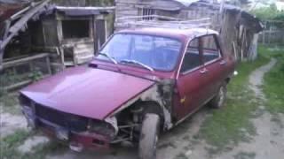 Dacia 1300 SB03CJS Cisnadie Sibiu