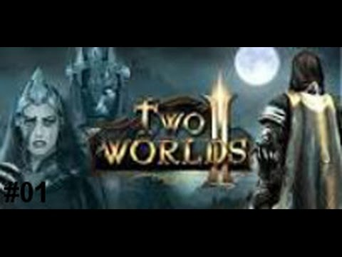 Two Worlds II - Der Anfang - [GER/HD] #01