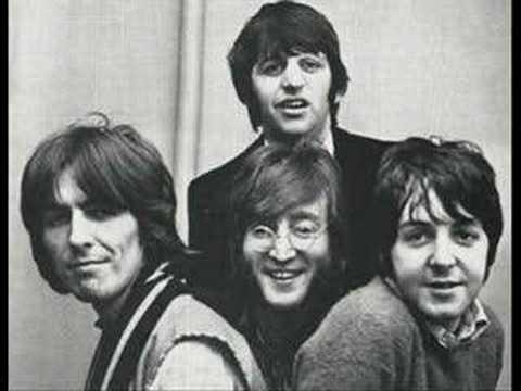 Beatles Go Baroque - She Loves You