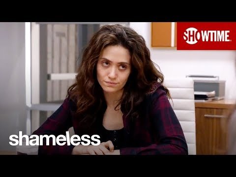 'They Want My Dog?' Ep. 12 Official Clip | Shameless | Season 8