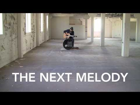 The Next Melody by Edward David Anderson
