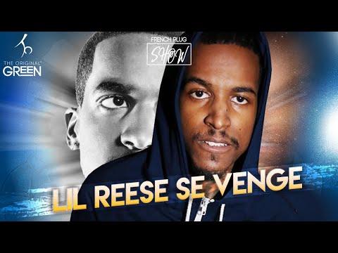 Lil Reese se venge et envoie des mecs tirer sur ses agresseurs !
