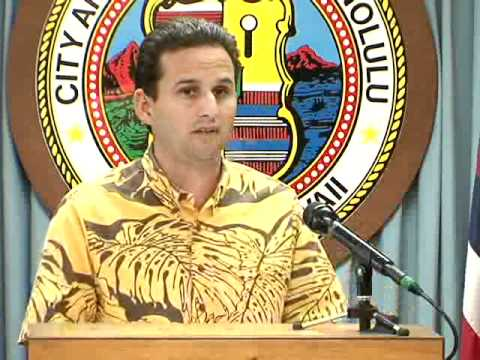 08 APEC 2011 Hawaii Business Innovation Showcase - Lieutenant Governor Brian Schatz
