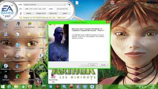 TUTO 01 : Installer Command And Conquer Generals et Heure H
