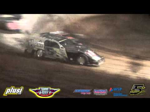 Path Valley Speedway - Feature - 04/16/16