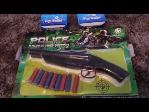 shotgun flare gun demo and review