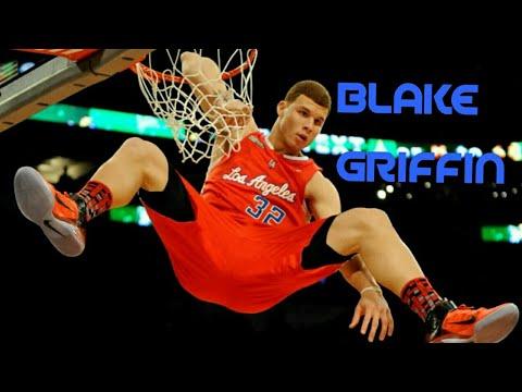 NBA Mix Blake Griffin - Thank Me Now