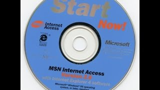 Microsoft CD-Rom Previews (1998 Edition) (Version #3)