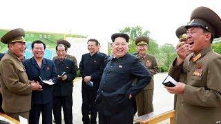 Ким сменил руководство армии КНДР | НОВОСТИ