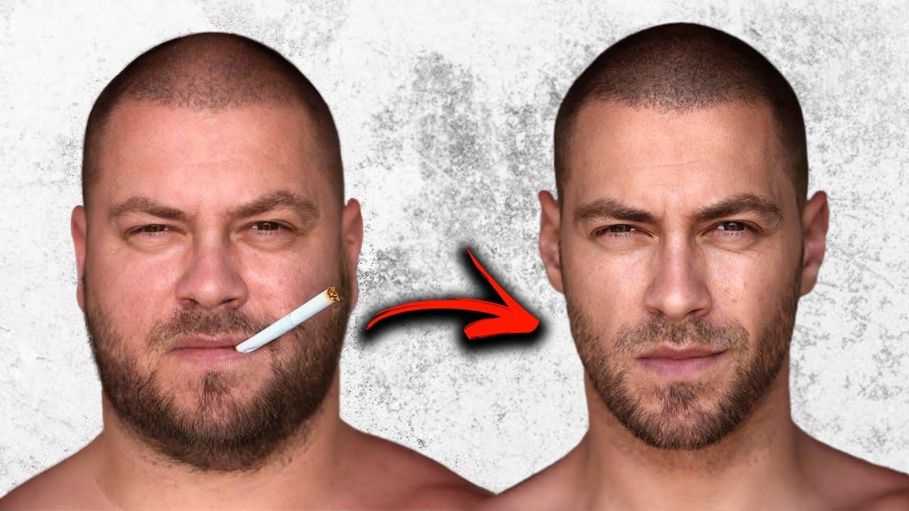 Impactante! Esto le Pasa a Tu Cuerpo Cuando DEJAS DE FUMAR !