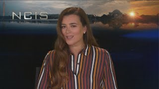 Her Character's Not Dead: Cote De Pablo Returns For 17th Season Of 'NCIS' To Play Ziva