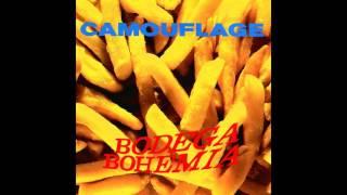 Camouflage - Jealousy