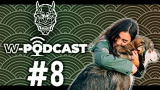 W-PODCAST #8 | Reserva Wild Forest