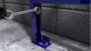 Montagevideo: Grohe Rapid SL