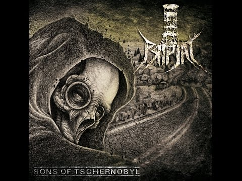 PRIPJAT - SONS OF TSCHERNOBYL [2014] - FULL ALBUM OFFICIAL