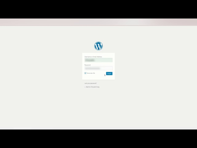 How To Install Wordpress The Easy Way Using Cpanel
