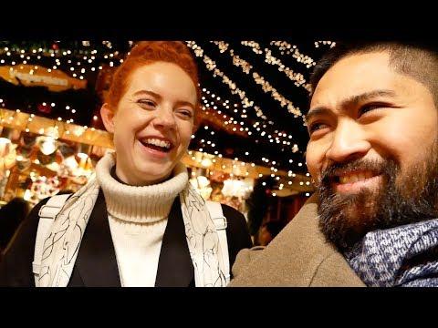 Lübeck Christmas Market | Lübeck Germany | Travel Vlog 10