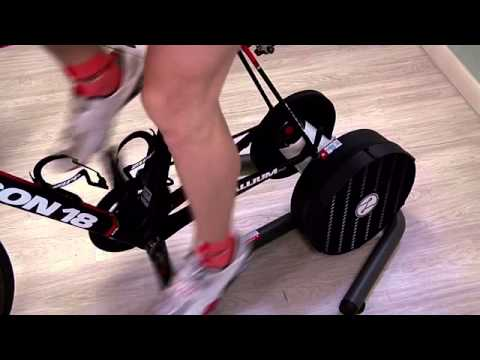 3-BIKE CHANNEL (BELTRAMITSA) - Lemond trainer
