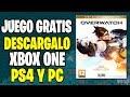 ¡¡¡GRATIS PARA TODOS!! DESCARGA OVERWATCH TOTALMENTE GRATIS POR TIEMPO LITIMADO (XBOX ONE, PS4 Y PC)