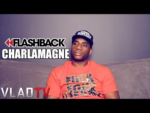 Flashback: Charlamagne: Jay Z & Beyonce Should Have 6 Kids Now