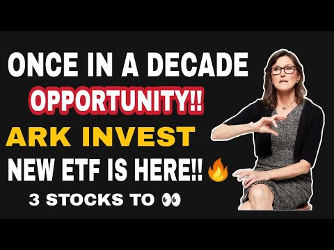 The Space (ETF) Race: UFO, ROKT and ARKX