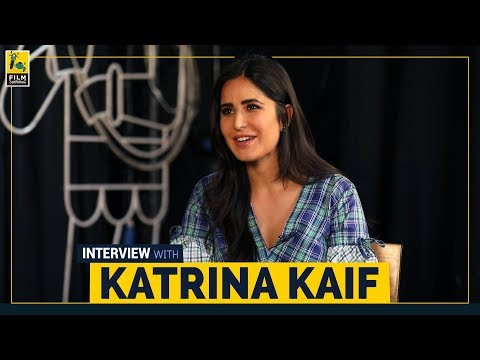 Katrina Kaif Interview with Anupama Chopra | Zero | Film Companion