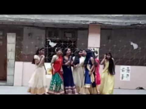I.c.l high school vashi navi Mumbai 2017