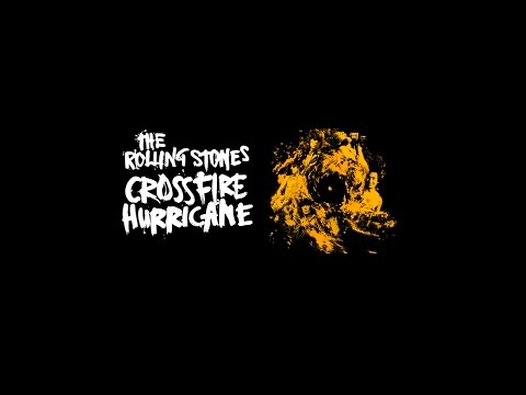 SoundWorks Collection - The Sound and Music of Rolling Stones Crossfire Hurricane