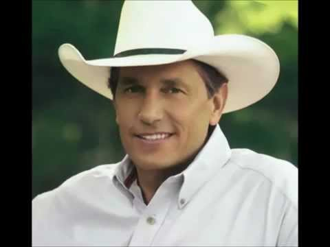 George Strait Baby Your Baby