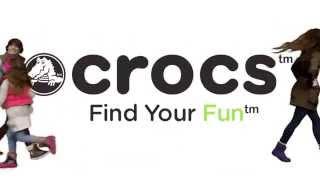 Crocs - зимняя коллекция обуви 2014(Зимние ботинки — теперь Crocs не боится слякоти и луж! Сохраняйте свои ноги теплыми и сухими с первыми водонеп..., 2014-09-25T17:20:45.000Z)