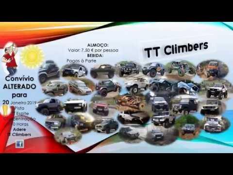TT Climbers   Espite-Ourem