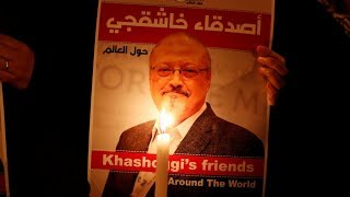 Khashoggi and the Take Down of MbS - Global Research interviews Whitney Webb