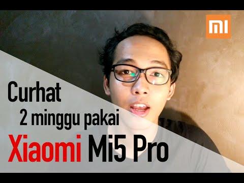 Xiaomi Mi5 Pro: Setelah 2 Minggu. #CurhatGadget