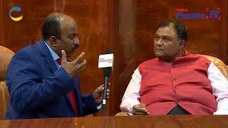 Exclusive Interview with Mr. Rajiv Raval, Vice President, PlastIndia Foundation