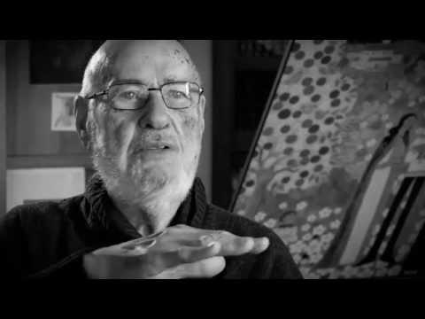 ASPIRE Festival Patron - John Curro