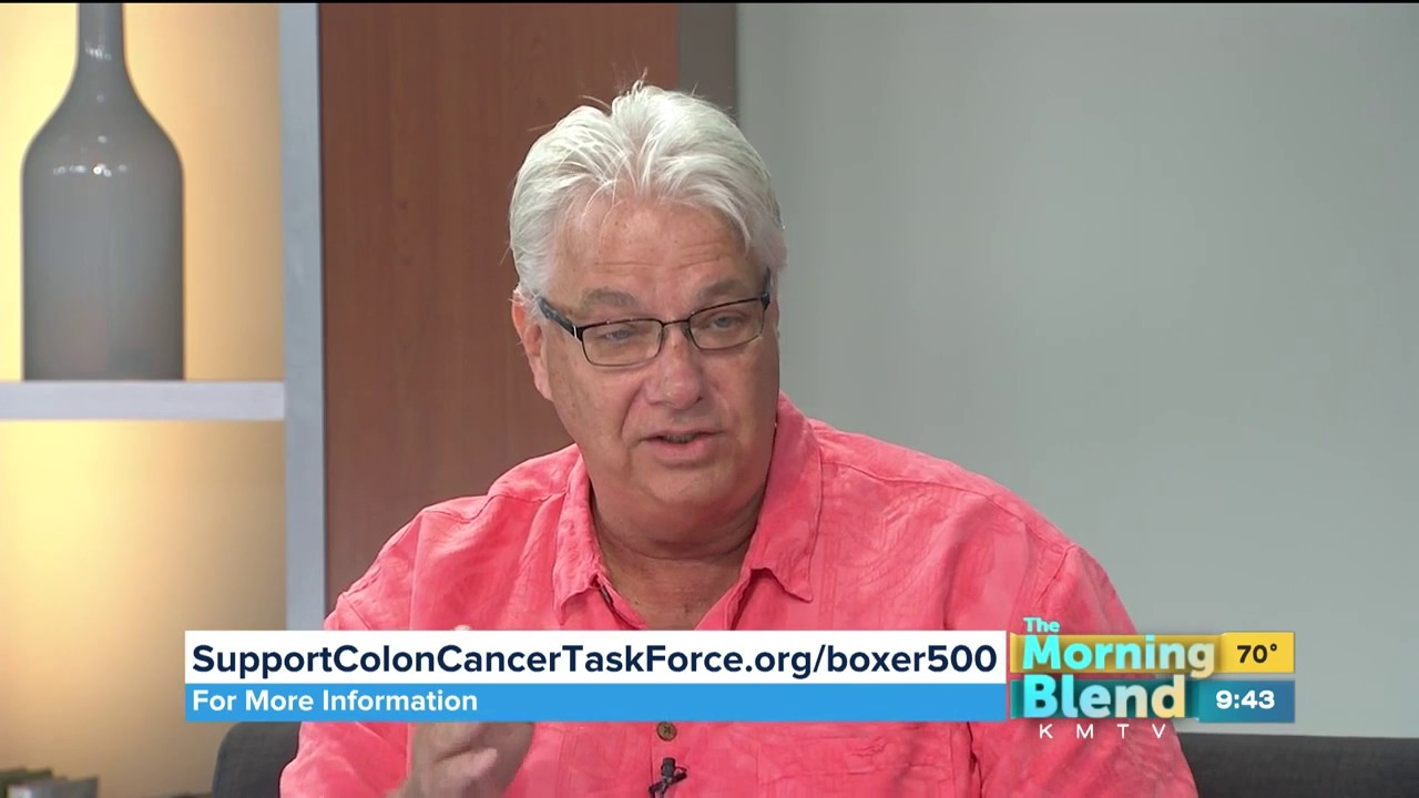 Great Plains Colon Cancer Task Force Youtube