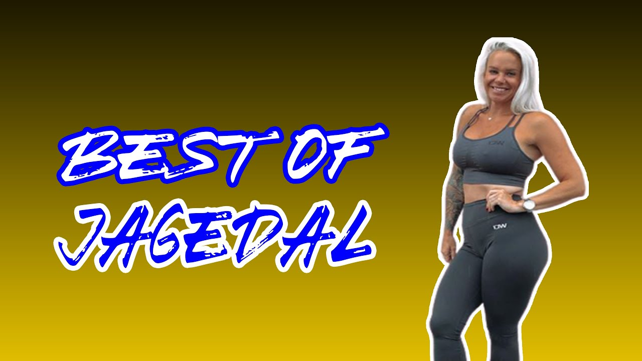Best of Jagedal / Undisputed Workouts
