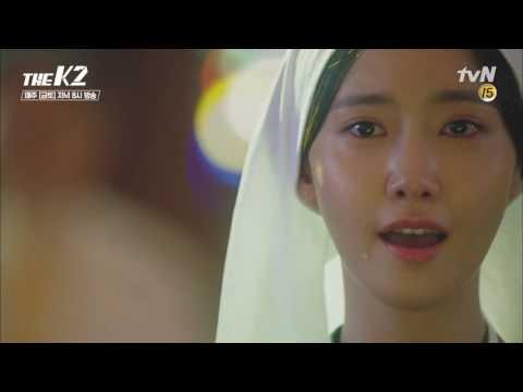 [Full Version] The K2 Episode 6 Yoona singing