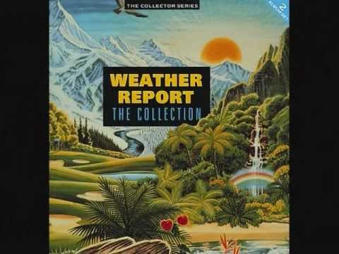 Birdland - Weather Report (1977)