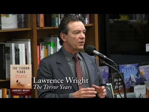 "Lawrence Wright, ""The Terror Years"""