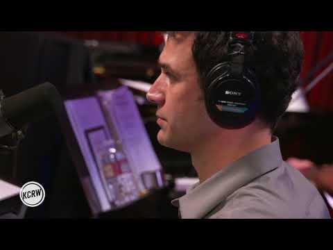 "Ramin Djawadi performing ""Truth"" Live on KCRW"