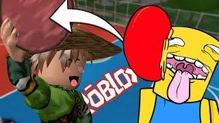 ROBLOX #203 - RAZ... Dwa... ZBIJAK!