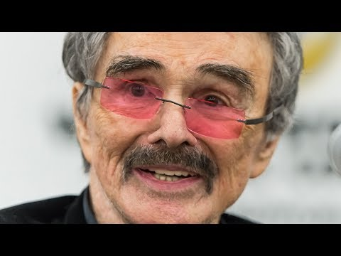 Download Youtube: The Real Reason You Don't Hear From Burt Reynolds Anymore