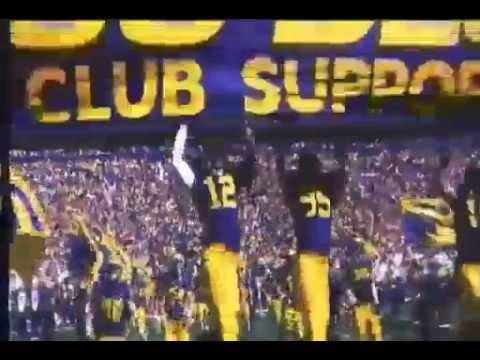 2015 Michigan Wolverines Entrance Video