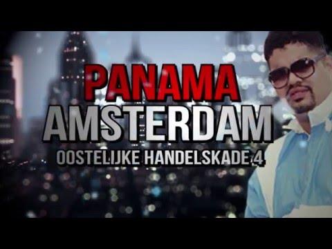 Zaterdag 19 maart 2016 | New Jack Classics | Panama Amsterdam