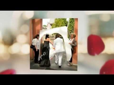 Hochzeit Sarah Und Elke 2012 Youtube
