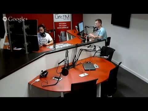 Salt Radio 10 06 2014