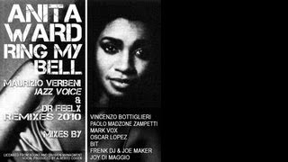 Anita Ward - Ring My Bell (Frenk DJ & Joe Maker Remix) - Official Version